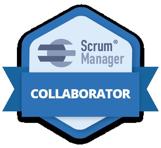Scrum Manager Collaborator