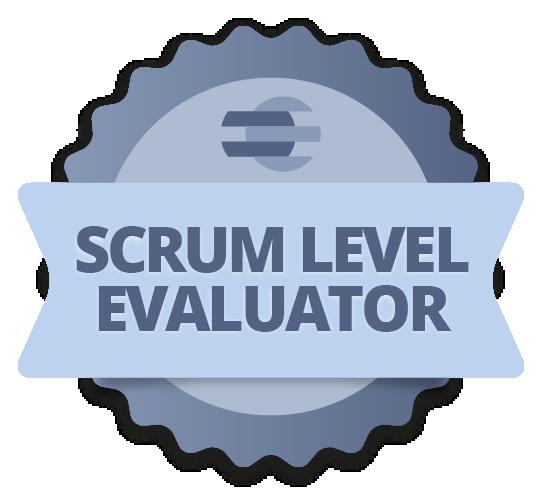 Scrum Level Evaluator