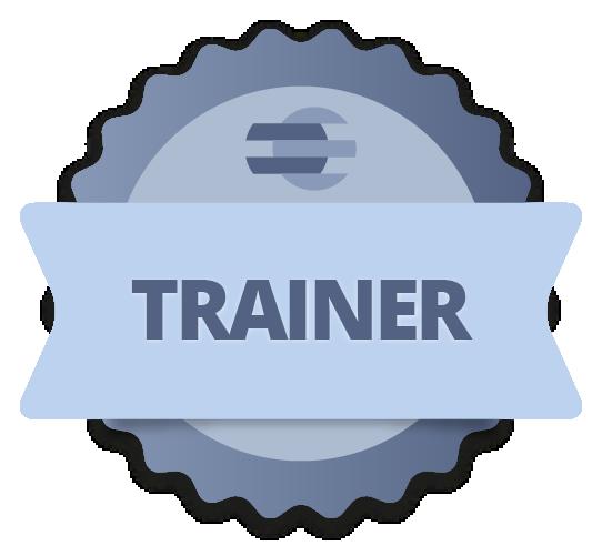 Credencial Trainer