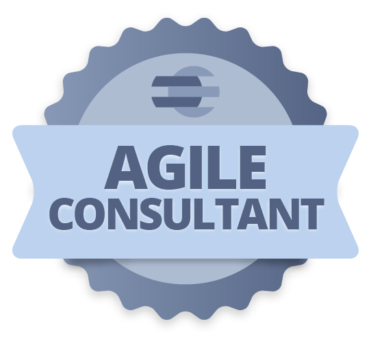 Credencial Agile Consultant