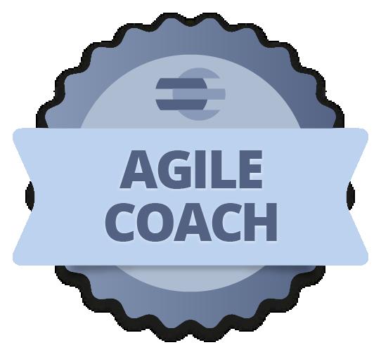 Credencial Agile Coach